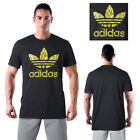 Adidas Originals Trefoil Men's Emoji Tee T-Shirt