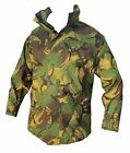 DPM Camo Waterproof GORETEX JACKET British Army Military LIGHTWEIGHT Small 88 Y