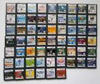 Authentic Nintendo DS Games ~ Play on DSl Dsi XL 3Ds 2DS ~ Yu-gi-oh ~ Star Wars