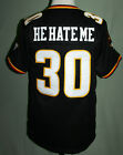 HE HATE ME #30 ROD SMART FOOTBALL JERSEY NEW SEWN  ANY SIZE