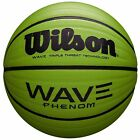 Wilson Wave Phenom 295 Indoor Outdoor Rubber Cover Basketball