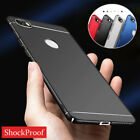 For Huawei P Smart/Enjoy 7S Soft Silicone Ultra Slim TPU Matte Back Case Cover