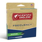 Внешний вид - Scientific Anglers Frequency Magnum Fly Line - All Sizes