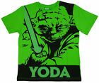 Boys Star Wars Yoda Top 611720