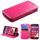 MyJacket wallet for LG LS660 (TRIBUTE)