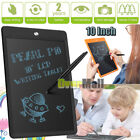 Upgraded 10 inch Highlight LCD Writing Tablet Handwriting Board Drawing Pad