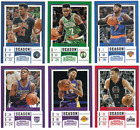 2017-18 Contenders Draft - Season Ticket - A and B Card Image Variation #'s 1-50 on eBay