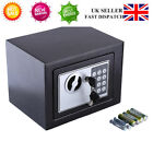 DIGITAL STRONG STEEL SAFE ELECTRONIC SECURITY HOME OFFICE MONEY CASH SAFETY BOX