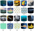 Submarines Lampshades, Ideal To Match Submarines Duvets & Wall Decals & Stickers