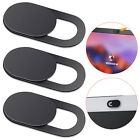 3/6/9/12/15Pcs Webcam Cover Slider Camera Shield for Laptop Pad Tablet Phone TY