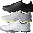 Adidas Golf 2018 Ladies AdiPure DC Womens Waterproof Golf Shoes - Spiked