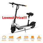 ANCHEER Folding Carbon Fiber Electric Scooter Adult/Kid e-Scooter 35Km/h Best~~~