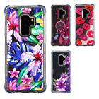 For Samsung Galaxy S9 / S9 Liquid Glitter Quicksand Hard Phone Cover Accessory