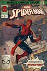 SPIDER-MAN - COMIC BOOK COVER POSTER Spiderman Classic (Size 24x36 inches)