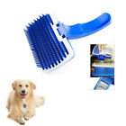 Pet Brush Combs Self Cleaning Grooming Tools Puppy Dog Cats Hair Trimmer Massage