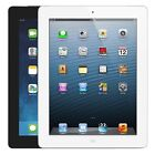 Apple iPad 4 16GB Verizon Wireless WiFi 4G LTE iOS 4th Generation Tablet