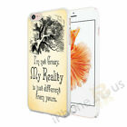 Alice In Wonderland Case Case Cover For Apple iPhone Samsung Sony Phones 043-5