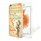 Alice In Wonderland Case Case Cover For Apple iPhone Samsung Sony Phones 043-8
