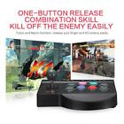 PXN 0082 Arcade Joystick Wired Game Handle Controller Gamepad for PC PS4 Xbo