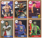 2017 Topps WWE Heritage Wrestling - Bronze Parallels - Choose Card #'s 1-100