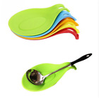 Sell Kitchen Spoon Rest Heat Resistant Teabag Spatula Holder Dish Cooking Tools