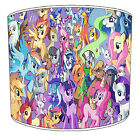 Arthouse Princess Unicorn Lampshades Ideal To Match Unicorn Quilts & Bedspreads