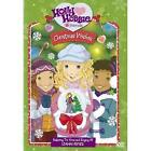 HOLLY HOBBIE & FRIENDS CHRISTMAS WISHES DVD FEATURING LEANN RIMES NEW