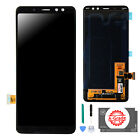 LCD Display Screen Digitizer Replacement for Samsung Galaxy A8 / A8+ Plus 2018