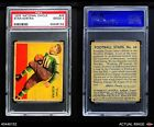 1935 National Chicle #28 Stan Kostka  PSA 2 - GOODFootball Cards - 215
