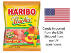 INPORTED FROM THE USA HARIBO  PEACHES CANDY SWEETS KIDS WEDDING CART