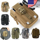 Men's Bags Accessories Belt Pack Waist Pouch Backpack Tactical Camping Bags