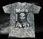 New Misfits Lost in Space 1999 Mens Retro Vintage T-Shirt