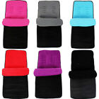 Universal Cosy Toes Footmuff Stroller Pram Buggy Pushchair Toddler Baby