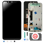 OEM LCD Display Touch Screen Digitizer Assembly Replacement for Xiaomi Mi 8
