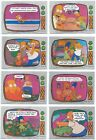 1990 Topps The Simpsons Base Card Matt Groening You Pick Finish Your Set