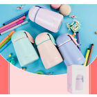 Cute 300ML Insulated Vacuum Thermal Travel Water Bottle Cup Mug Thermos Mini US