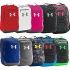 Under Armour 2018 Hustle LDWR Storm Backpack Gym Bag /Laptop Bag