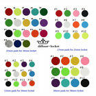 20p Essential Oil Diffuser Necklace Refill Pads For Aromatherapy Pendant Locket