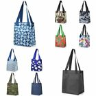 Women Insulated Lunch Bag Cooler Picnic Travel Food Box Tote Zipper Carry Bags