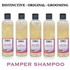 250ml Dog Shampoo - Natural Puppy Shampoo Cologne - Grooming Healthy Shiny Coat