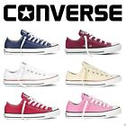 HOT WOMENS MENS ALL STARS LOW HIGH TOP CHUCK TAYLOR OX SHOES ATHLETIC SNEAKERS
