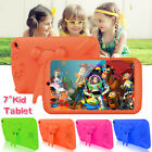 """7"""" Inch Kids Android 4.4 8gb Tablet Pc Quad Core Wifi Camera Child Children Gift"""
