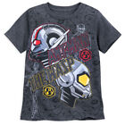 Disney Store Ant Man  The Wasp T Shirt Tee Marvel Boys Toddler Size 2/3