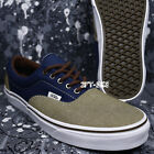 VANS ERA T&H DRESS BLUES KHAKI MEN'S SKATE SHOES /S83148.228