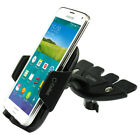Cellet Durable Heavy Duty CD Slot Car Phone Holder Mount Black for Smartphones