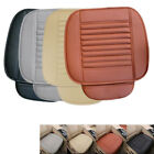 Universal Breathable PU Leather Car Seat Cover Pad Mat for Auto Chair Cushion US $9.49 USD on eBay