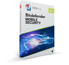 Bitdefender Mobile Security for Android (Central Account Only - No Code)