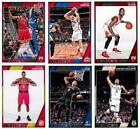 2016-17 Panini NBA HOOPS Basketball - Base Cards - Pick From Card #'s 1-260 on eBay