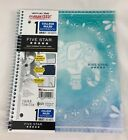 Five Star 1 Subject College Ruled Notebook 100 Sheets  1 Notebook of Your Choice