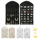 Kyпить Jewelry Organizer Closet Hanging Necklace Storage Holder Travel Display Case Bag на еВаy.соm